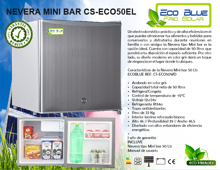 CS-ECO50EL